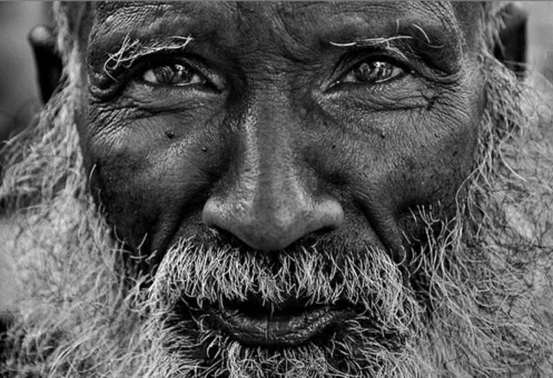 Quem Foi o Primeiro Homem Negro na Bíblia?