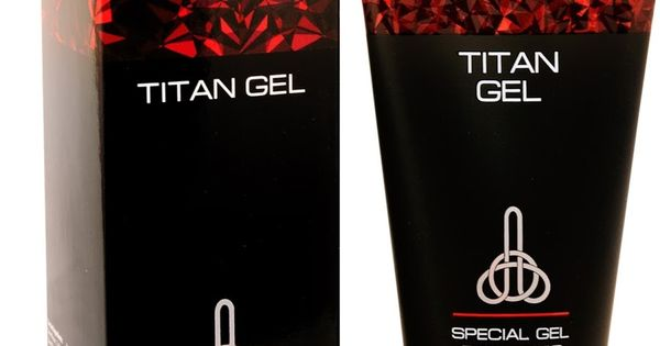 titan gel disadvantage