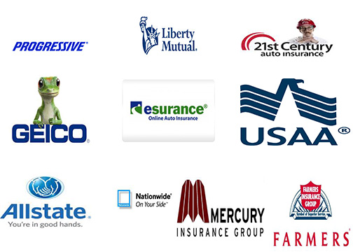 List Of Car Insurance Companies In Usa Best Cheap Insurance Quotes
