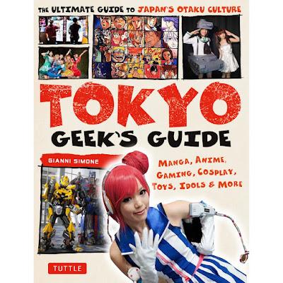 Tokyo's Geek Guide