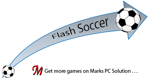 Flash Football Game