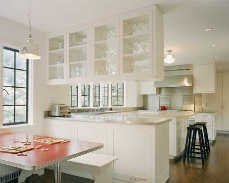 60 Different Designs of Hanging Cabinets for Kitchen - Bahay OFW