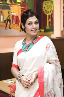 Sharmin Lucky Biography