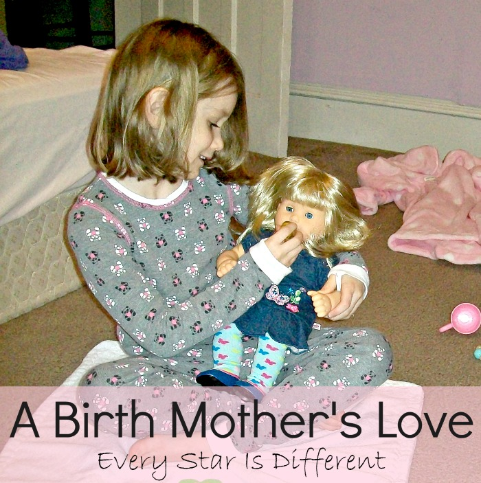 A Birth Mother's Love