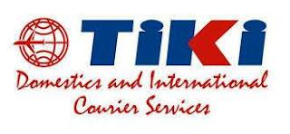 alamat kantor cabang dan agen resmi PT TIKI di daerah Bogor