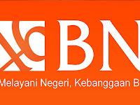Lowongan Kerja BUMN Bank BNI Lulusan SMA D3 dan S1 Desember 2017