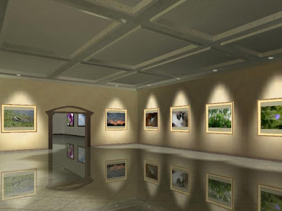 حصرياً برنامج Photo 3D Album لعرض الصور داخل تصاميم ثلاثية الأبعاد