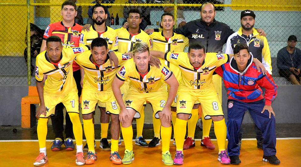Semifinais da Super Copa Liga ZN começam hoje no Canarinho