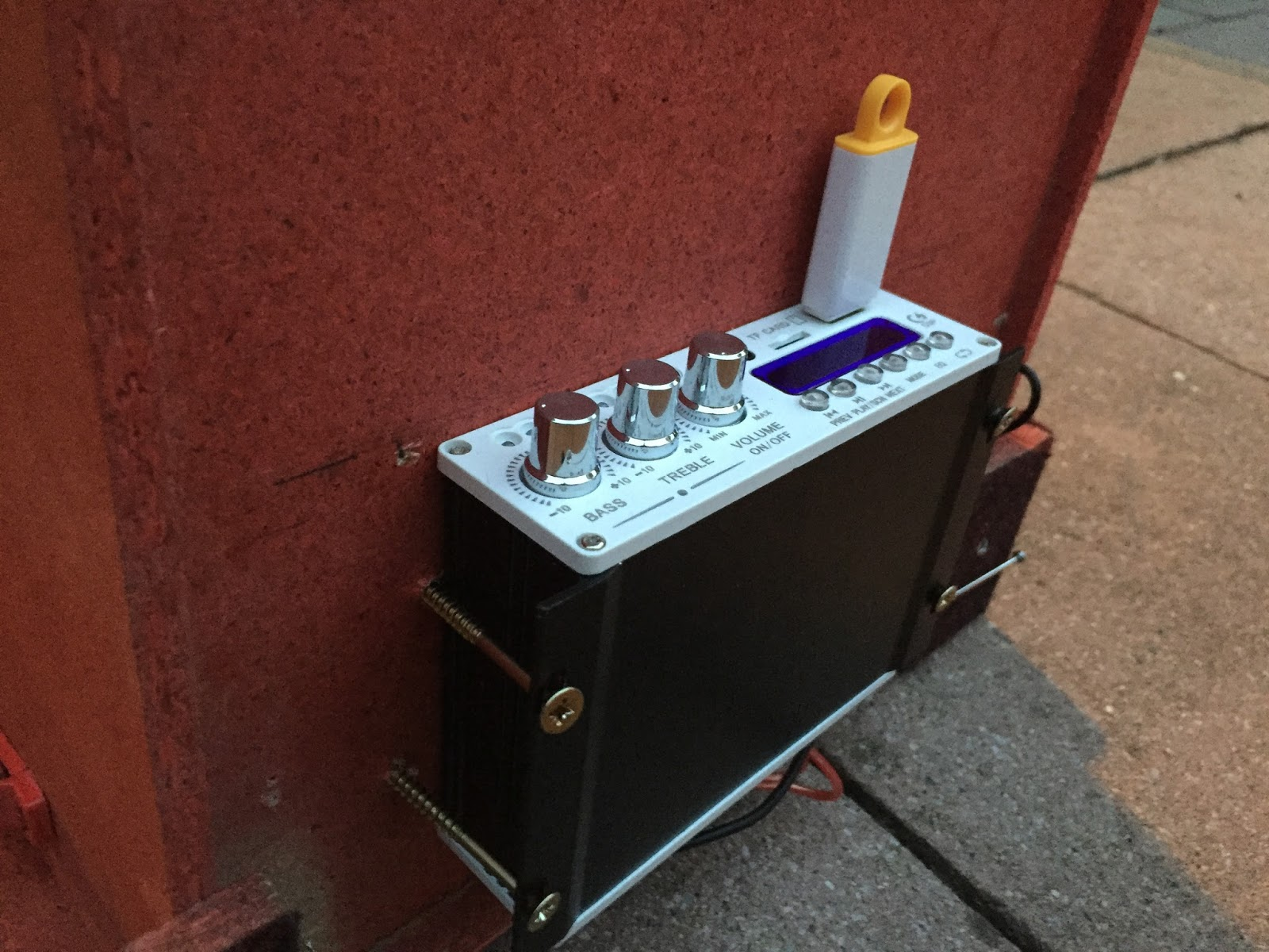 Musikbox Selber Bauen Fkh