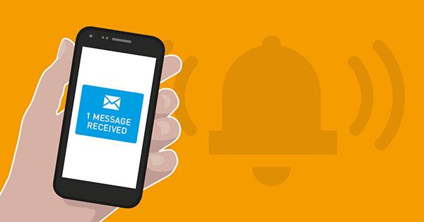 Cara Mengaktifkan SMS Notifikasi Transaksi BRI
