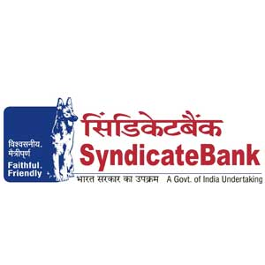 Syndicate Bank Interview Call Letter Released