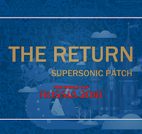 PES 6 Supersonic Patch - The Return World Cup 2018 Edition