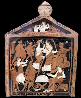 Κρητομινωικά τα αρχαιότερα μυστήρια στην Ελλάδα