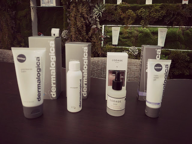 Les comptoirs du soin institut de beauté soin du visage cosmétologie sunso