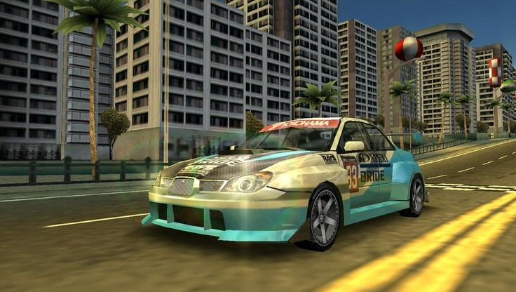 Need for Speed 11 ProStreet PC Game Free Download | Computer Softwares