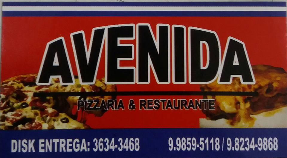 AVENIDA PIZZARIA & RESTAURANTE