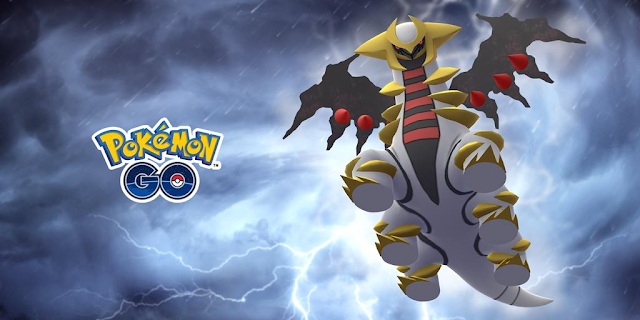 legendary Pokemon of Pokemon Platinum, all games, game, games, gaming, video game news, news, Pokemon Return Giratina Original Forme Returns, Pokemon Return Giratina Original, Pokemon Return, Pokemon, Pokemon Go, Giratina Legendary Pokemon,