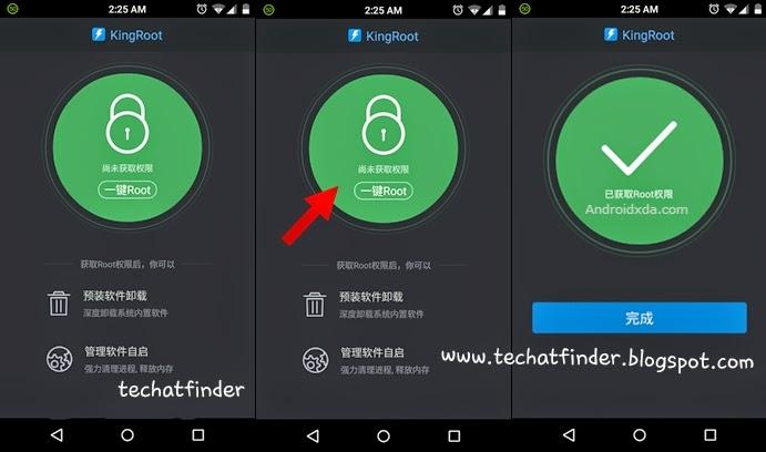 Chainfire : Le root d'Android 5 Lollipop plus difficile