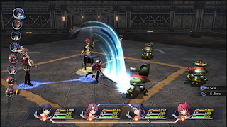 Legend Of Heroes 2