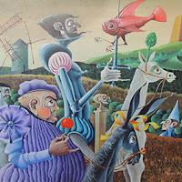 Rovira Brull obras de arte en venta
