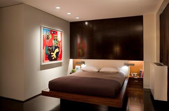 Fotos de habitaciones masculinas ideas para decorar dormitorios - Imagenes para dormitorios ...