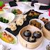 Mitzo Chinese Restaurant Weekend Brunch Buffet