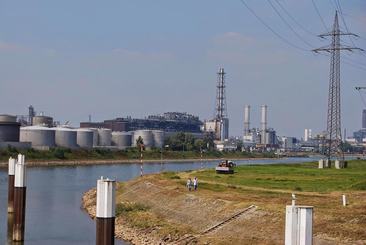 Gar Nix: Atomkraftwerk BASF