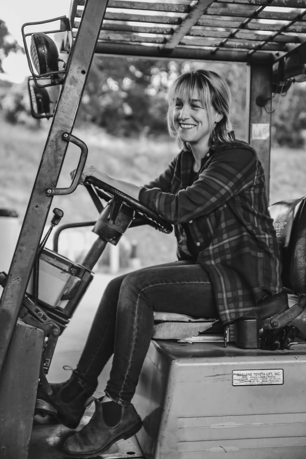 Catching Up With McKenna Giardine of E11even Wines | The Wine Write
