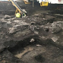 Поселение викингов нашли под церковью
