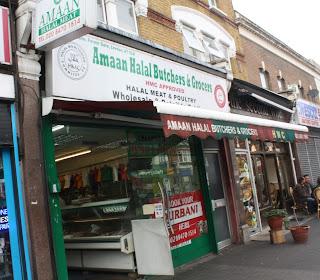 Cake Shop Romford Road