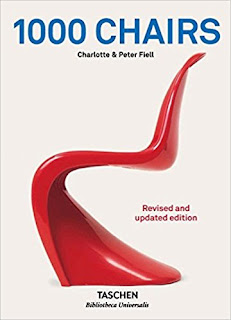 1000 Chairs Di Charlotte Fiell PDF