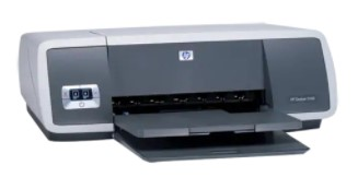 HP Deskjet 5740 Driver Downloads