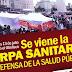Médicos de provincia argentina instalarán carpa sanitaria en protesta