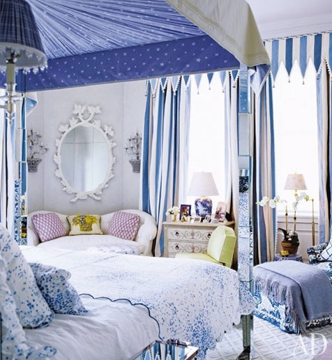 20 Romantic Bedroom Ideas In A Stylish Collection: Renée Finberg ' TELLS ALL ' In Her Blog Of Her Adventures