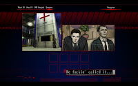 The Silver Case Game Screenshot 4