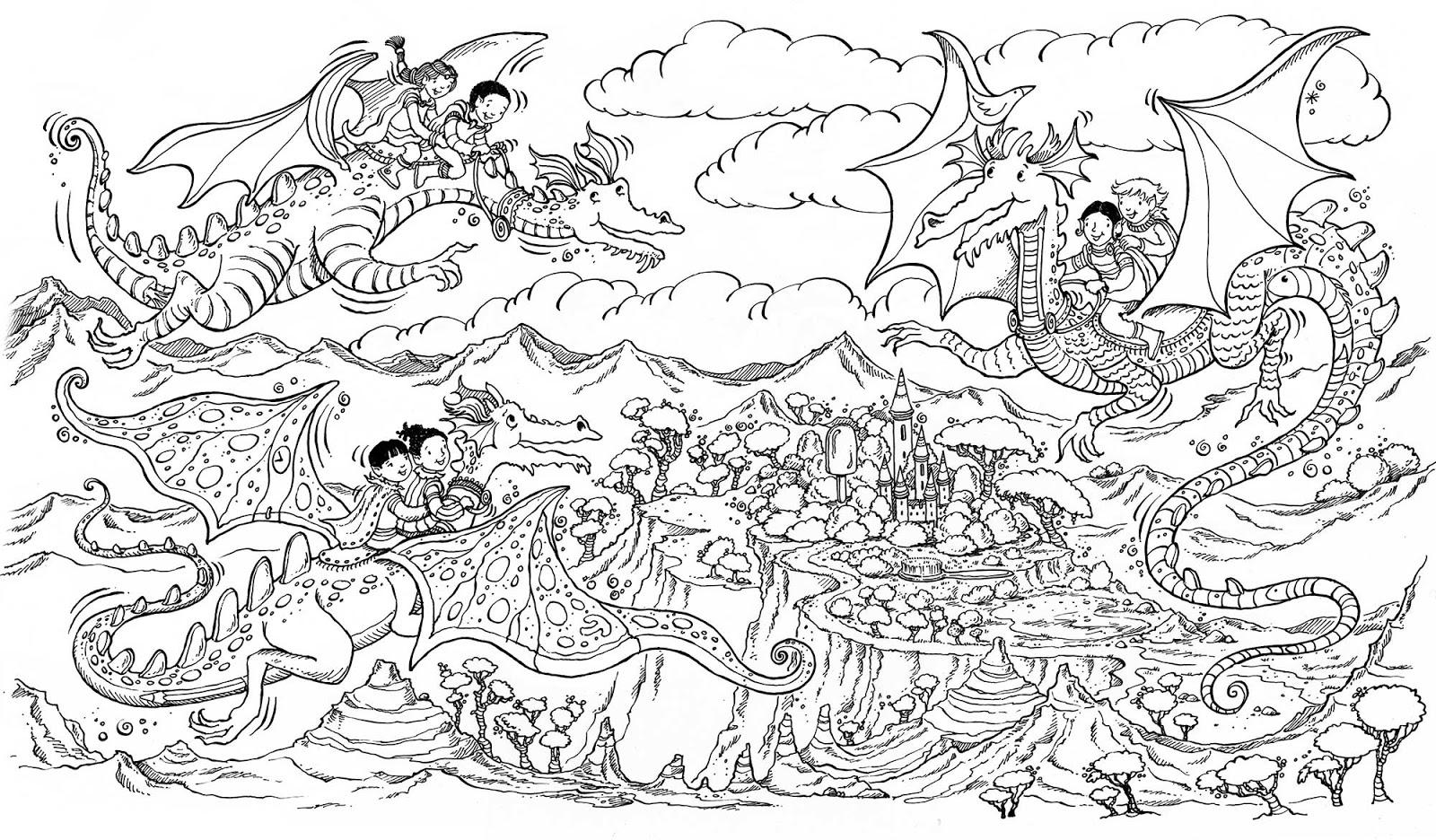 Mary S Illustration Blog Highlights High Five Hidden