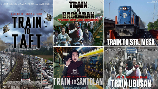 """Train to Busan"" memes trend on social media"