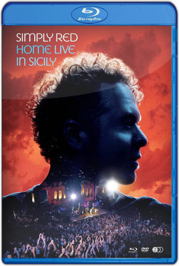 Simply Red Home Live In Sicily (2014) HD 720p