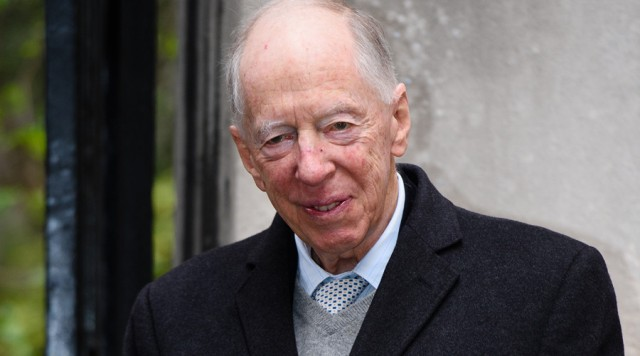 Only Three Countries Left Without a ROTHSCHILD Central Bank