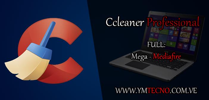 ccleaner full mega 2018