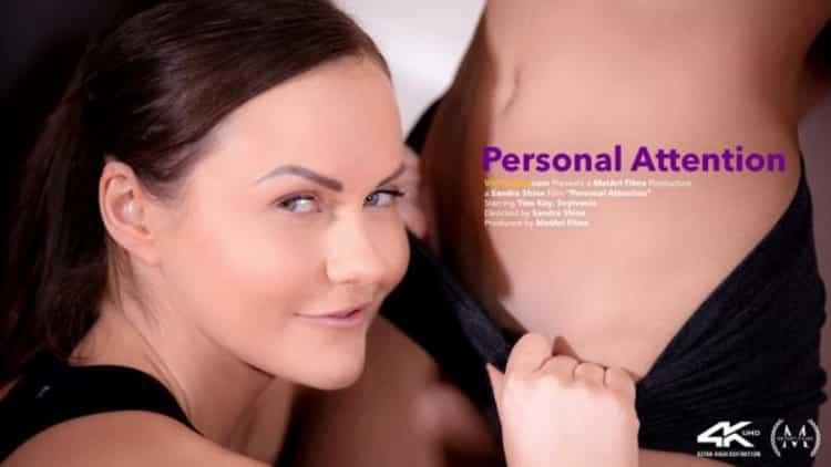 Tina Kay And Soyivania in Personal Attention - Viv Thomas