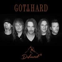 """Το τραγούδι των Gotthard """"Feel What I Feel"""" από το album """"Defrosted 2"""""""