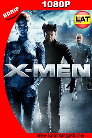 X-Men (2000) Latino HD BDRIP 1080P ()