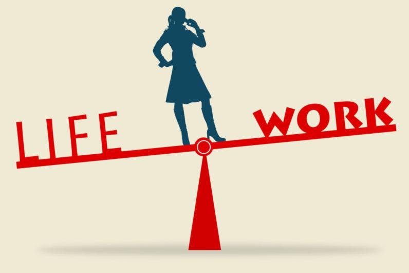 5 Ways To Attain Work Life Balance