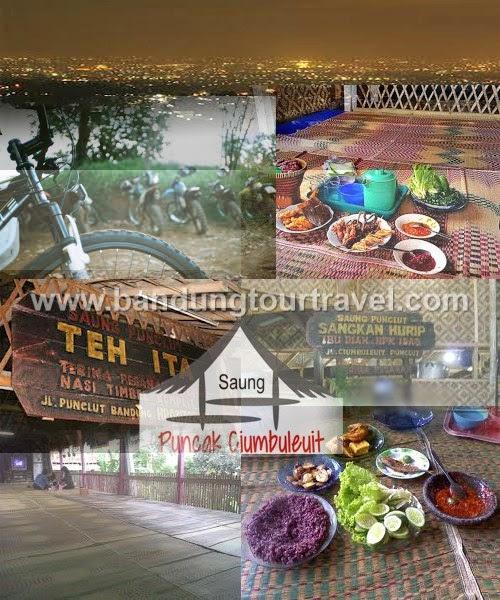 punclut bandung, puncak ciumbuleuit bandung, wisata kuliner punclut, wisata alam punclut, bandung city tour