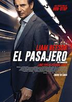 descargar El Pasajero Pelicula Completa HD 720p [MEGA] [Latino]