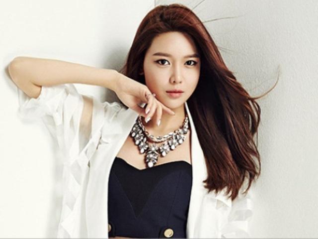 Model Rambut Cantik Ala Lee Min Jung