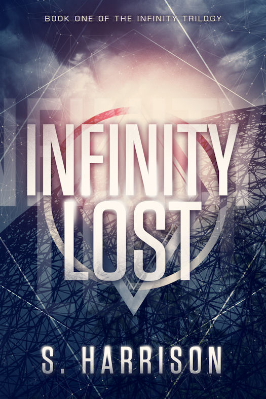 Interview with S. Harrison, author of Infinity Lost
