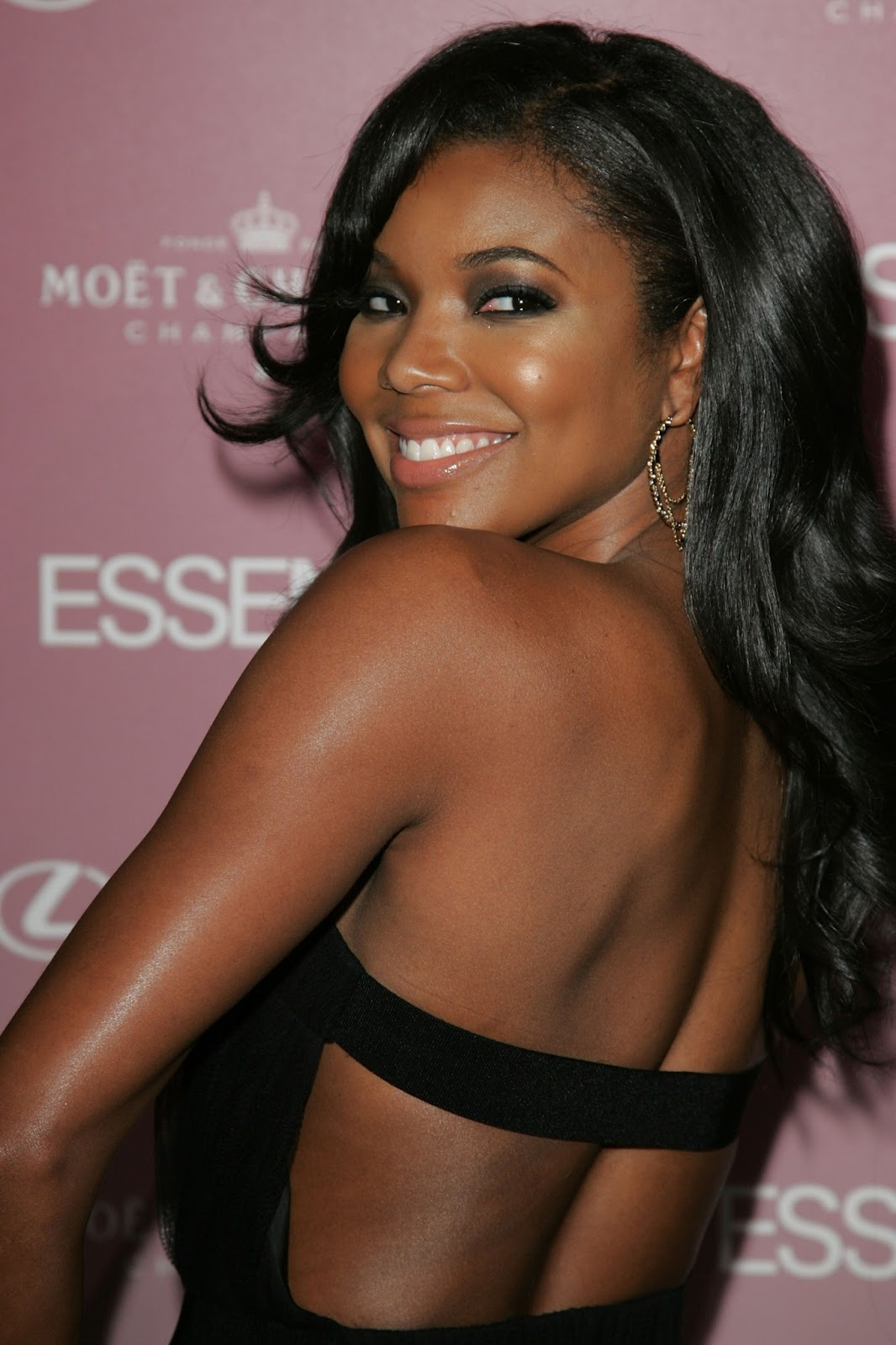Gabrielle Union Hot Hd Wallpapers High Resolution Pictures