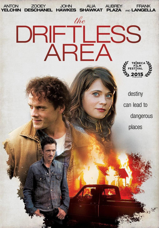 Nonton Film The Driftless Area (2015)